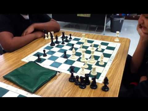 ?2/2/2012 Craigmont Middle School Chess Club(CMCC)