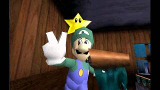 Super Mario 64 Skills, Tips & Tricks