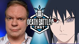 Q&A Sasuke VS Hiei | DEATH BATTLE Cast #147