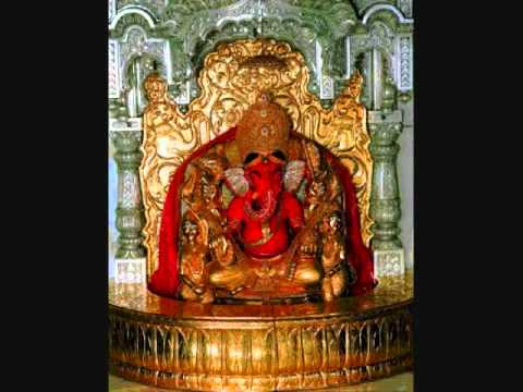 Gujarati Pratham Shri Ganesh-lagan geet