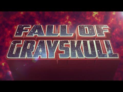 Fall of Grayskull - Full Movie (short) - He-Man thumbnail