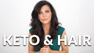 How The Keto Diet Affects Hair Growth And Thinning Hair In Women