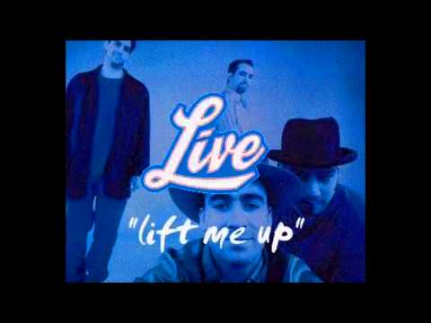 Live - Hold Me Up