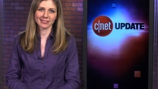CNET Update - iRadio could be better for music labels