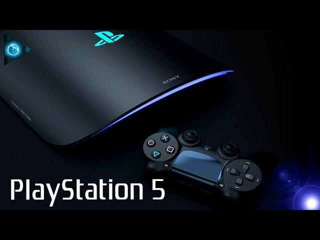 PS5 Sony PlayStation 5 GeleceПin En аyi Konsolu wбkбyor!