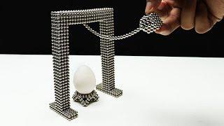 100% REVERSE Magneettevredenheid ASMR - Zen-magneten