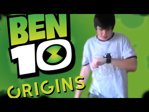BEN10- Power Of The Omnitrix Video