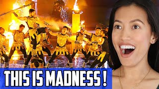 The Kings Final Performance Reaction | World Of Dance Has Never Seen Anything Like This!