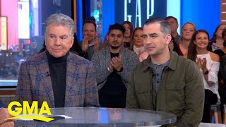 John Walsh and his son help find lost kids in 'In Pursuit with John Walsh' l GMA