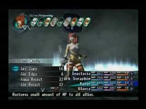 Shadow Hearts Covenant Gameplay Shadow Hearts 2 Covenant