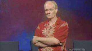 Whose Line Is It Anyway? Scenes From A Hat