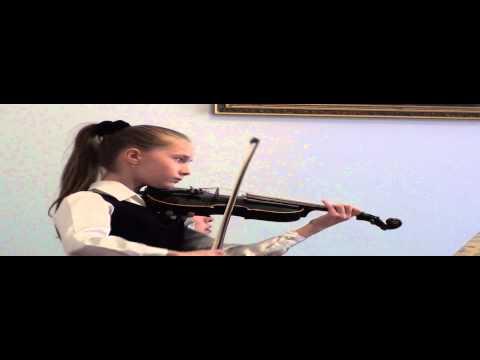 Виотти, Джованни Баттиста - Концерт для скрипки с оркестром № 22 ля минор