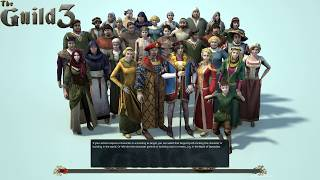 The Guild 3: The Old Dynasty - Reestablishing our might!