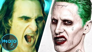 Craziest Joker Fan Theories