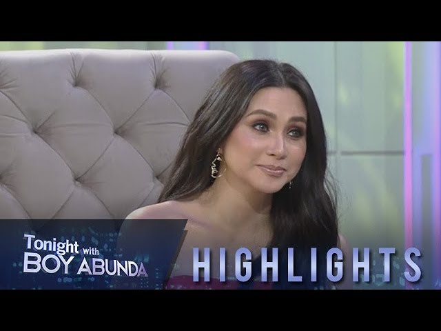 TWBA: Mariel talks about Robin being not very keen at her to be pregnant again
