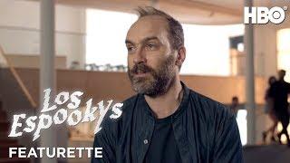 Los Espookys: The Craft with Benjamin Echazarreta Featurette | HBO