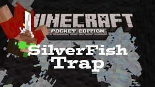 ✔ Silverfish Trap - 0.9.0 - Minecraft PE