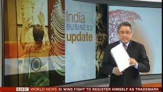 BBC ON NARENDRA MODI CHINA VISIT
