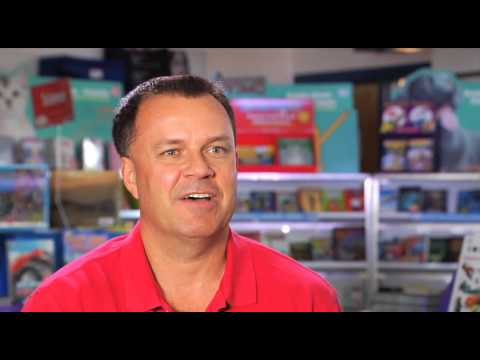Walmart & Kellogg's Bring Books to Kids at Lakewood Elementary School