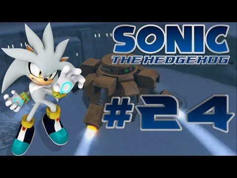 Sonic The Hedgehog 2006 - Прохождение: Часть 24