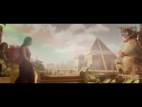 Deus do Egito Completo