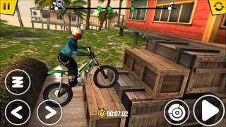 Trial Xtreme 4 Game (Thailand Level 11-16)