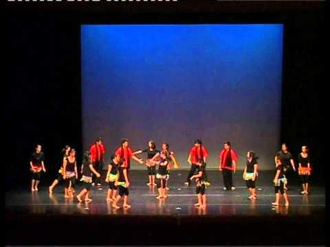 Jai Ho Dance