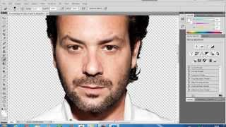 Adobe Photoshop CS5 #1 ARKAPLAN YOK ETME # RangeGaming
