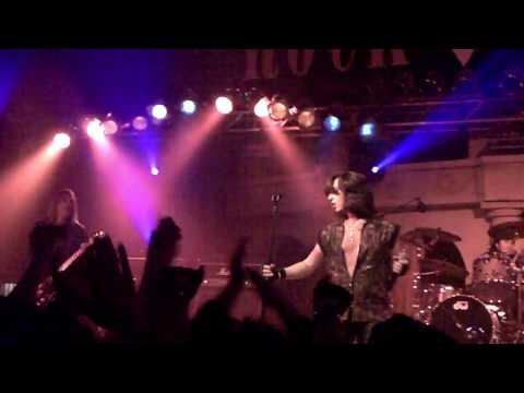 Joe Lynn Turner&Big Noize - Stone Cold - Barakaldo 2009