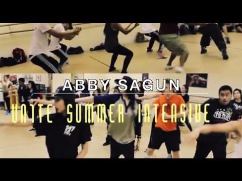 Abby Sagun | 2014 Summer Dance Intensive | Part 2