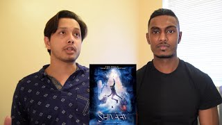 Shivaay trailer reaction review and movie preview by Stageflix