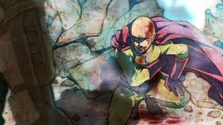 One Punch Man OPENING Anime ??????