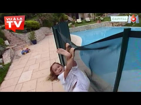 Barri re piscine beethoven s curit piscine youtube for Barrieres protection piscine