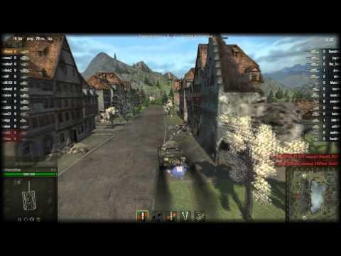 World of Tanks - Opis / Poradnik / Tutorial / Recenzja