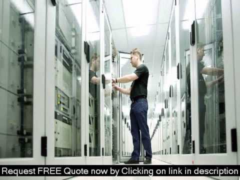 FULL RACK Server COLOCATION Services