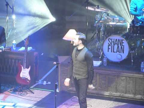 Shane Filan Live In Liverpool Singing Flying Without Wings 20 02 2014 *spoiler* video