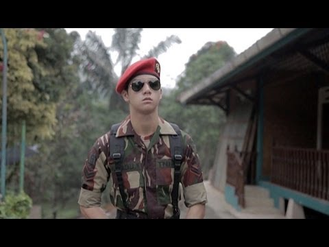 Al Ghazali Syuting Video Klip - Intens 03 Juli 2014 video