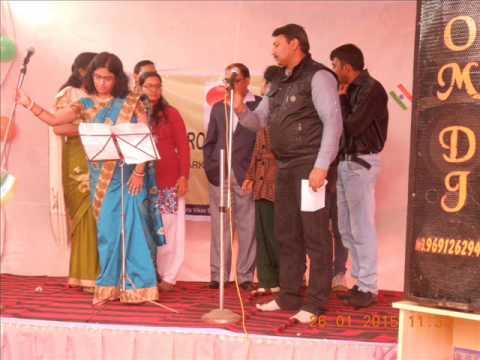 RKSK STEEL INDIA LTD REPUBLIC DAY PERFORMANCE PICS