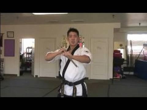 New Karate Weapon Training Practice Stick Proforce Martial Arts Bo Staff