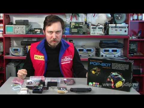 การใช้งาน Wireless-X Remote Controller ร่วมกับบอร์ด i