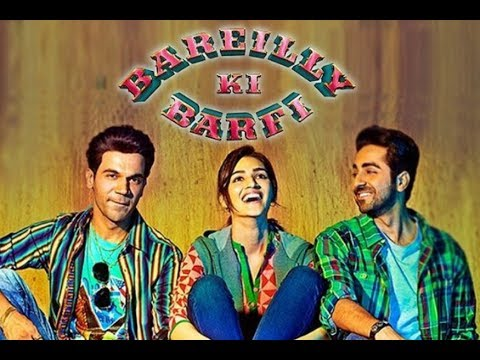 Bareilly Ki Barfi Review by KRK | KRK Live | Bollywood Review | Latest Movie Reviews