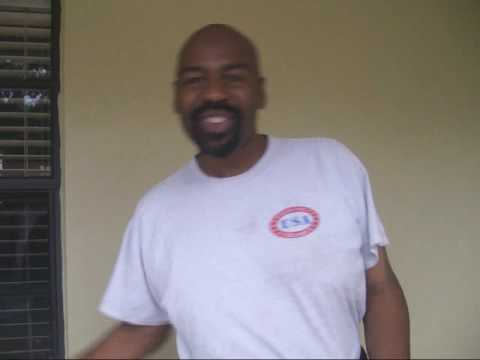 Tru Chocolate Model Clarence Davis 1 Month Progress Vdeo 10 26 09