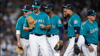 What Happened to the Seattle Mariners?