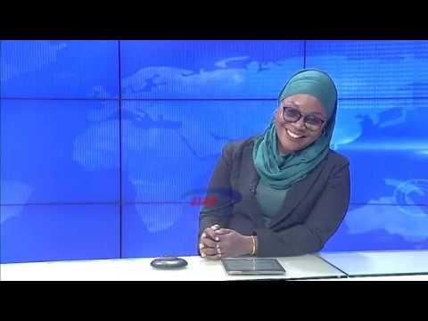 HABARI              -         AZAM TV           23/11/2018 thumbnail