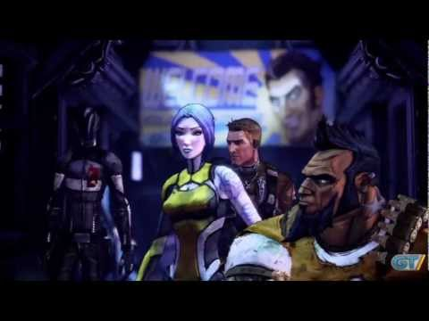 Borderlands 2 - Review