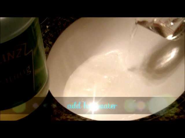 How to Clear a Sluggish Drain Using Vinegar and Baking Soda