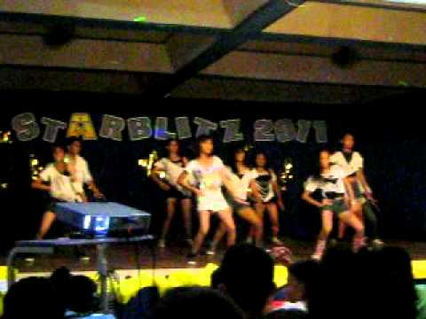 Starblitz Competition: 3rd Year Day Department St. Therese Academy