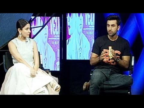 Ranbir Kapoor: I believe in marriage but it's not happening now