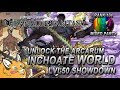 Granblue Fantasy | UNLOCK the ARCARUM (new Game Mode) | Inchoate World LVL50 Mixed Party Casual