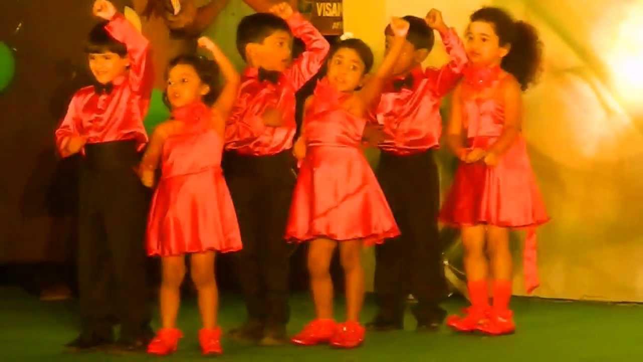 Visakha Valley School Vizag Visakha Valley School Annual